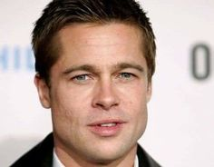 50 Diverse Brad Pitt Hairstyles for You to Try Classic Hairstyles, Down Hairstyles, Brad Pitt Short Hair, Brad Pitt Fury Haircut, 90s Haircuts, Fight Club Brad Pitt, Pompadour Style, Undercut Styles, Growing Your Hair Out