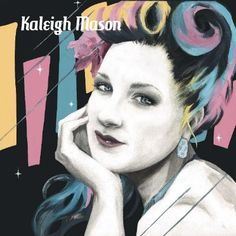"BLUES Artist ""Kaleigh Mason""  Album: Hold On. LISTEN NOW: http://cybroradio.com/rail/HoldOn.mp3"