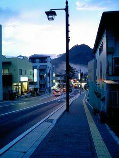 Otsuki, Yamanashi | Tripmondo