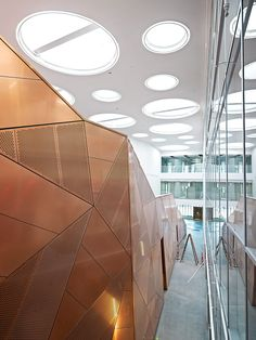 Kommentare zu: Fakultät von C. F. Møller in Odense / Kein Verbrechen - Architektur und Architekten - News / Meldungen / Nachrichten - BauNetz.de