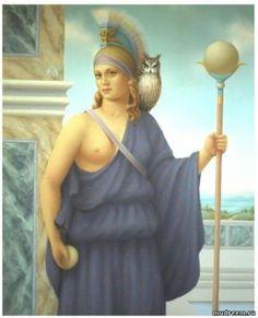 Карнавальный костюм афины паллады