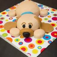 popular birthday cakes | Most Popular Birthday Cakes on the Huggies Birthday Cake Gallery ...