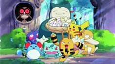 Steam Community :: :: Watch Pokémon Season 18 Episode 44(S18E44) Online - Cloudy Fate, Bright Future! s18xe44
