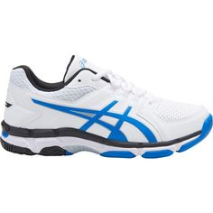Get fit in no time with this  Asics Gel 540TR GS - Kids Boys Cross Training Shoes - White/Electric Blue/Black - http://fitnessmania.com.au/shop/sportitude/asics-gel-540tr-gs-kids-boys-cross-training-shoes-whiteelectric-blueblack/ #BoysCrossTrainingShoes, #Exercise, #Fitness, #FitnessMania, #Gear, #Gym, #Health, #Mania, #Sportitude