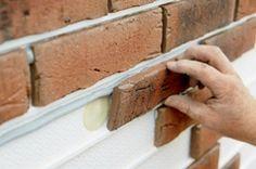 Eurobrick Insulated Brick Cladding