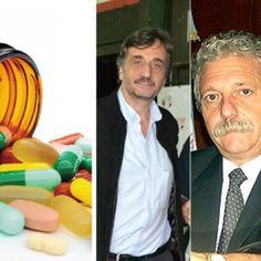 NOTICIAS VERDADERAS: LA MAFIA DE LOS MEDICAMENTOS SOBREVUELA LA REGIÓN....