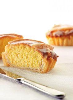 Sweet Desserts, Just Desserts, Sweet Recipes, Delicious Desserts, Dessert Recipes, Yummy Food, Belgium Food, Bread Cake, Breakfast Bake