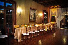 Rustic Wedding Reception Ideas   Tulsa Oklahoma Rustic Wedding: Carrie + Alan