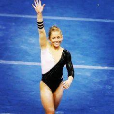 Shawn Johnson my gymnast fave! #shawnjohnson #gymnastics #olympics