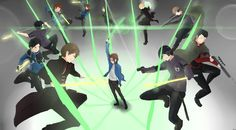 DeviantArt is the world's largest online social community for artists and art enthusiasts, allowing people to connect through the creation and sharing of art. All Anime, Me Me Me Anime, Anime Art, Character Inspiration, Character Art, Character Design, Meaningful Sentences, Hero World, Haikyuu Anime