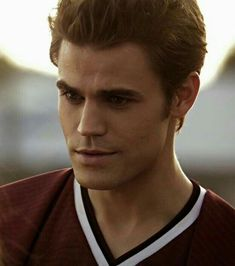 Image shared by 𝒦𝓇𝒾𝓈𝓉𝒾𝓃𝒶 ℛ𝑜𝓂𝒶𝓃𝑜𝓋𝒶. Find images and videos about the vampire diaries, paul wesley and stefan salvatore on We Heart It - the app to get lost in what you love. Vampire Diaries Stefan, Paul Wesley Vampire Diaries, Vampire Diaries Poster, Vampire Diaries Wallpaper, Vampire Diaries Funny, Vampire Diaries Cast, Vampire Diaries The Originals, Stefan Vampire, Serie Vampire
