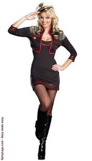 Officially Yours Adult Costume  $42.99