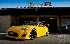 #toyota #frs