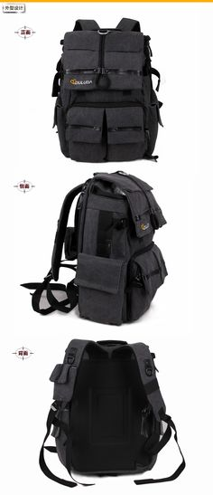Waterproof 2013 double-shoulder canvas camera bag slr camera bag backpack outdoor photography slr bag - http://www.99bones.com/products/waterproof-2013-double-shoulder-canvas-camera-bag-slr-camera-bag-backpack-outdoor-photography-slr-bag/?http://www.tryvaga.com -   Product Option List   Note: The following information is for reference only. Please contact the seller to get the detailed information. OptionsQuantityDark gray20Product Details