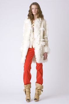 1970s fashion looks   Nandins World: Fashion Trends coming Springs/Summer 2011