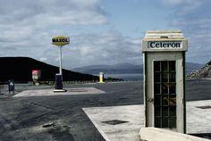 Magnum Photos - Harry Gruyaert, Ireland, West Coast, Landscape in County Kerry, 1983