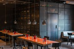 Experience a new approach to DIY beer-making at Glasgow's Drygate... http://www.we-heart.com/2014/07/04/drygate-brewing-co-glasgow/