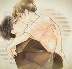 Noble my love  Webtoon
