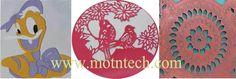 www.morntech.com Laser Cutting Machine, Decorative Plates