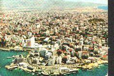 #Lebanon #Beirut General View