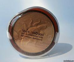 Bronzer Solei Vult