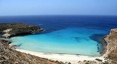 Пляж Крольичьего острова на Сицилии признан лучшим пляжем Европы по мнению Tripadvisor.  Густо-тур - Gusto-tour | Лучшие пляжи от Tripadvisor