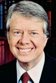 Xai'nyy MaleJimmyCarterFormer U.S. President. Nobel Peace Prize Recipient.