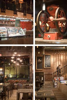 Dripp Coffee-Chino Hills.  Went there today for the first time...love, love, love the decor & the coffee & pastries were awesome!