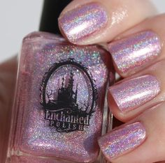 SOLD. Enchanted Polish - Faerydae