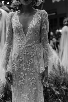 Wedding Dresses Lace Fit And Flare .Wedding Dresses Lace Fit And Flare Beautiful Wedding Gowns, Black Wedding Dresses, Wedding Dresses Plus Size, Boho Wedding Dress, Bridal Dresses, Bling Wedding, Casual Wedding, Tulle Wedding, Ball Dresses