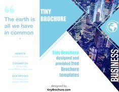 Free Tri Fold Brochure Templates Microsoft Word Tri Fold Brochure Template Google Docs Google Brochure Google .