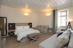 grand sarai nafplion greece Boutique Hotels, Greece, Bed, Furniture, Home Decor, Greece Country, Stream Bed, Interior Design, Home Interior Design