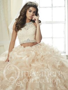 c2fb81f4b28 House of Wu Quinceanera Dress Style 26813 - ABC Fashion White Quince Dresses