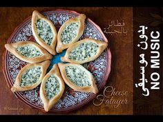 Search For: fatayer Middle East Food, Middle Eastern Recipes, Armenian Recipes, Turkish Recipes, Somali Recipe, Chaldean Recipe, Fatayer Recipe, Healthy Baking Substitutes, Lebanon Food