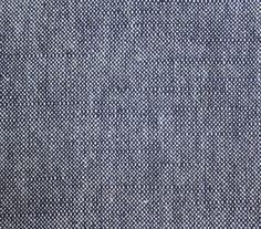Drift Plain Fabric A plain woven fabric in dark dark indigo blue suitable for contract and general domestic upholstery and curtains.