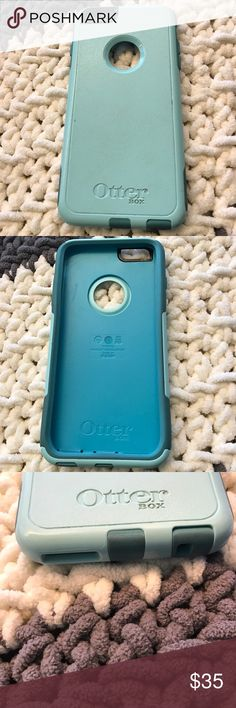 6Plus outer box❤️SALE WEEKEND 6 Plus Outer box. Used for 4 Months.❤️WEEKEND SALE❤️LOWEST PRICE WILL NOT TAKE ANY OFFERS SORRY❤️ Accessories Phone Cases