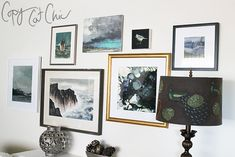 Copy Cat Chic: Copy Cat Chic Giveaway | Artfully Walls