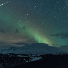 How-to: Photographing a Meteor Shower