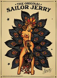 Sailor Jerry