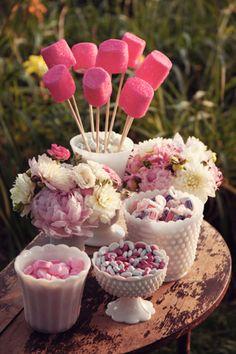 blush pink wedding // j larose studios