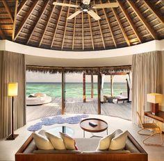 W Retreat and Spa, Maldives