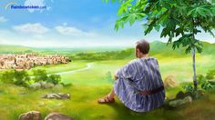 """This conversation between Jehovah God and Jonah is without a doubt an expression of the Creator's true feelings for humanity. On one hand it informs people of the Creator's understanding of all of nature under His command; as Jehovah God said, """"And should not I spare Nineveh, that great city, wherei"""