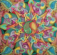 Peace Man ☮ Artist Singleton