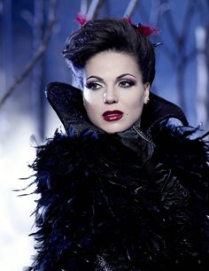 Once Upon a Time - Regina Mills/The Wicked Queen