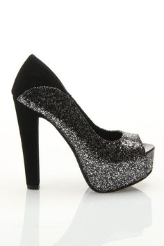 Kaelan Pump. I would rock the hell out of these for New Year's Eve!  Maybe NEXT year?
