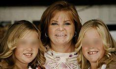 Mireille Gram, hija del empresario belga Tony Gram, es detenida.