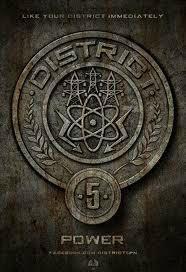 #Distrito5 Energía