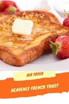 Air Fryer Breakfast Recipes Note: Affiliate links are included in this post This morning, I made French Toast, actually, I made several batches of it. remember I have teenage boys! (LOL) This is one of the easiest breakfast… Air Fryer Recipes Breakfast, Air Fryer Oven Recipes, Air Frier Recipes, Air Fryer Dinner Recipes, Airfryer Breakfast Recipes, Air Fryer Recipes Potatoes, Recipes Dinner, Gourmet Recipes, Cooking Recipes