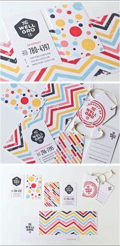Printing ideas #print #printing #idea #creative #design #graphicdesign #colorful #ink