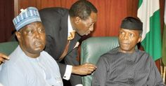 President Muhammadu Buhari has set up a committee to resolve the fractious relationship between the executive and the legislature.  The committee is headed by Vice President Yemi Osinbajo and it included all ministers who were former senators.  These are Chris Ngige (Labour) Udoma Udoma (Budget and National Planning) Heineken Lokpobiri (State Agriculture) Hadi Sirika (State for Aviation) and Aisha Alhassan (Women Affairs).  Other members are the Senior Special Assistants to the President on…